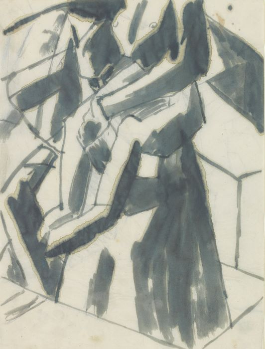 David Bomberg art for sale london