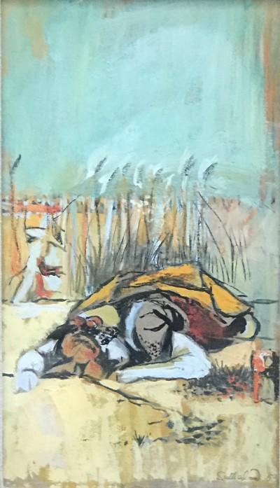 Graham Sutherland art for sale london