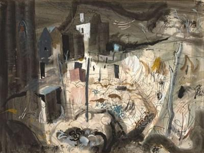 John Piper art for sale london