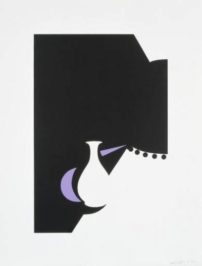 Patrick Caulfield art for sale london